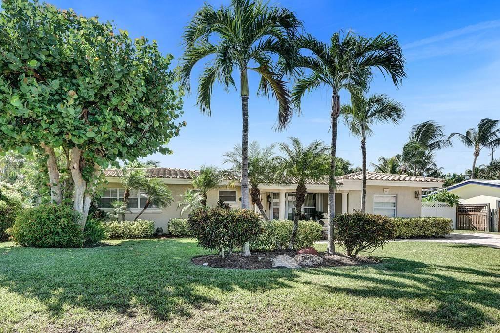 743 SE 10th Terrace, Deerfield Beach, FL 33441 - #: RX-10659420