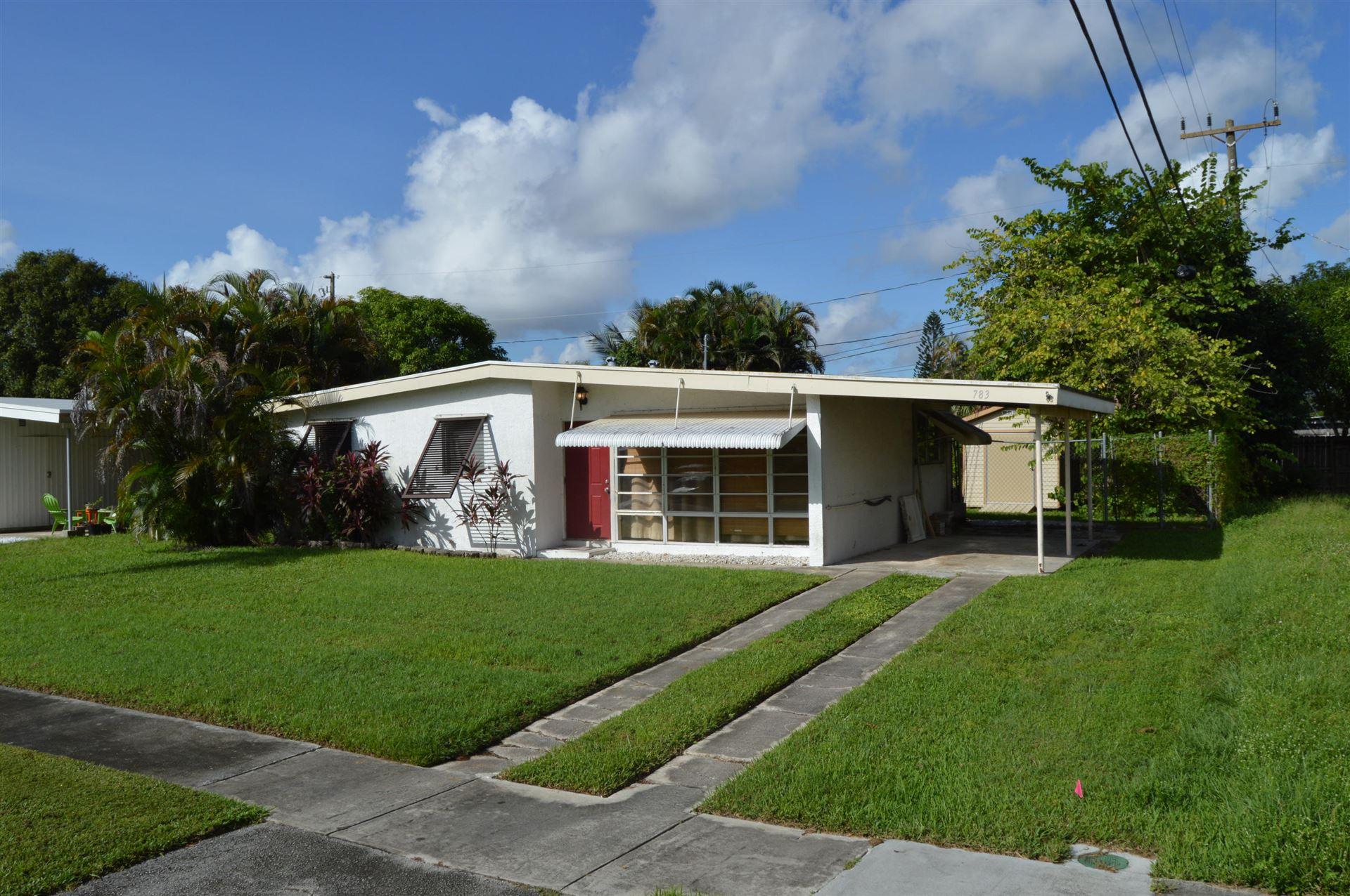 783 Camellia Drive, Royal Palm Beach, FL 33411 - #: RX-10670420