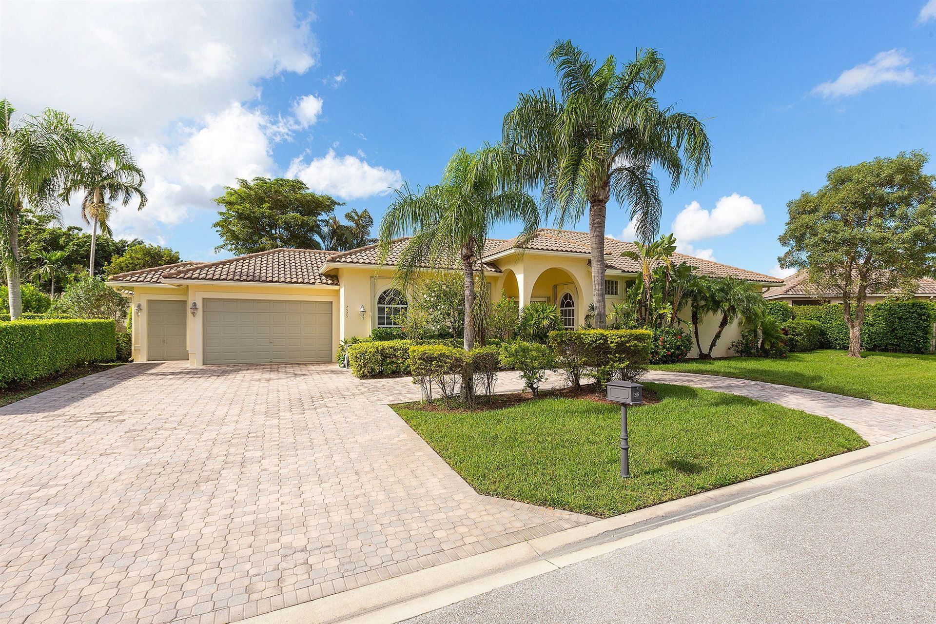 2525 Players Court, Wellington, FL 33414 - #: RX-10673420