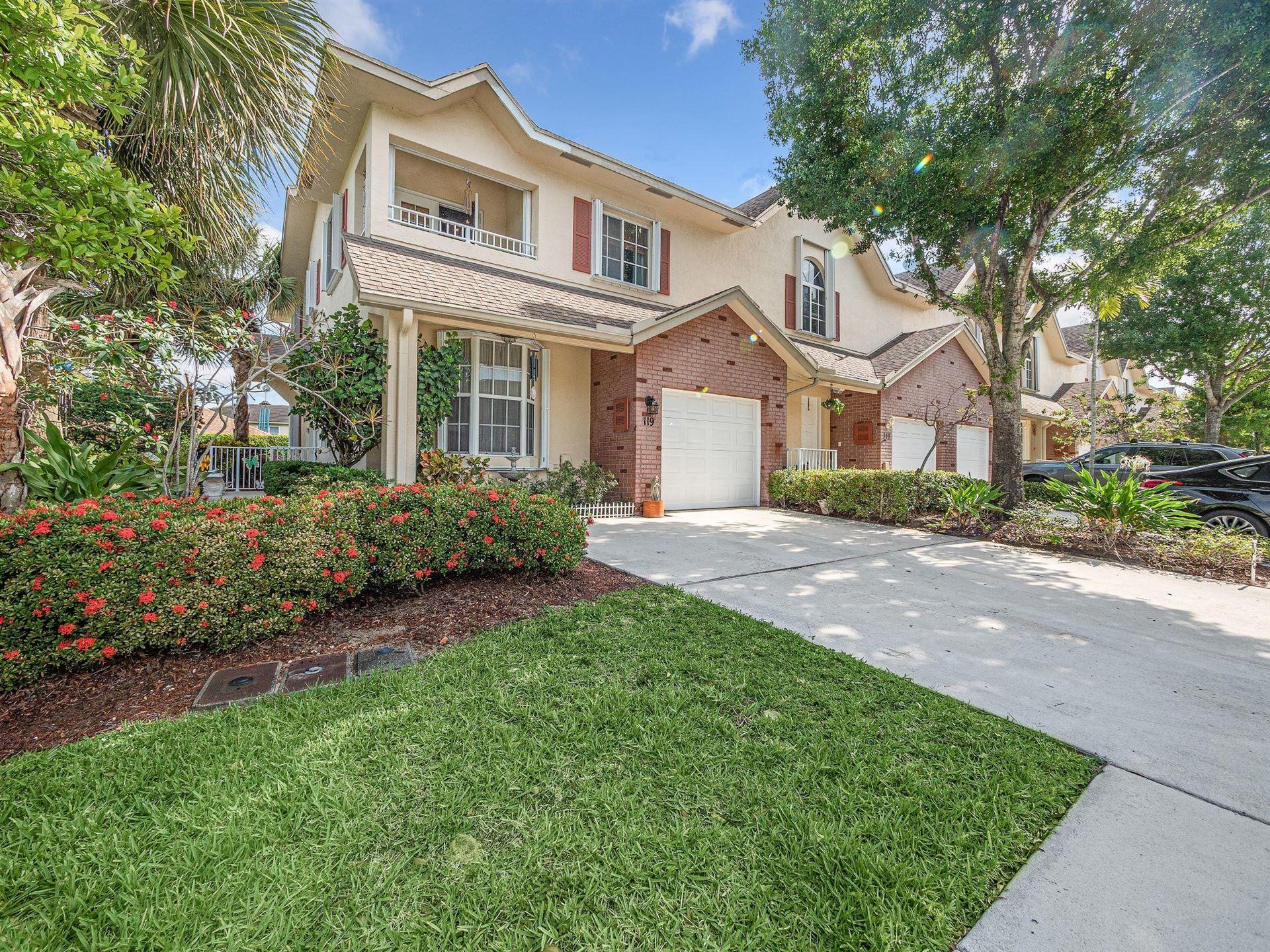 119 Spruce Street, Boynton Beach, FL 33426 - MLS#: RX-10712420