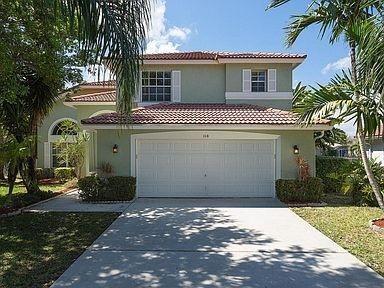 110 E Lee Road, Delray Beach, FL 33445 - #: RX-10717420