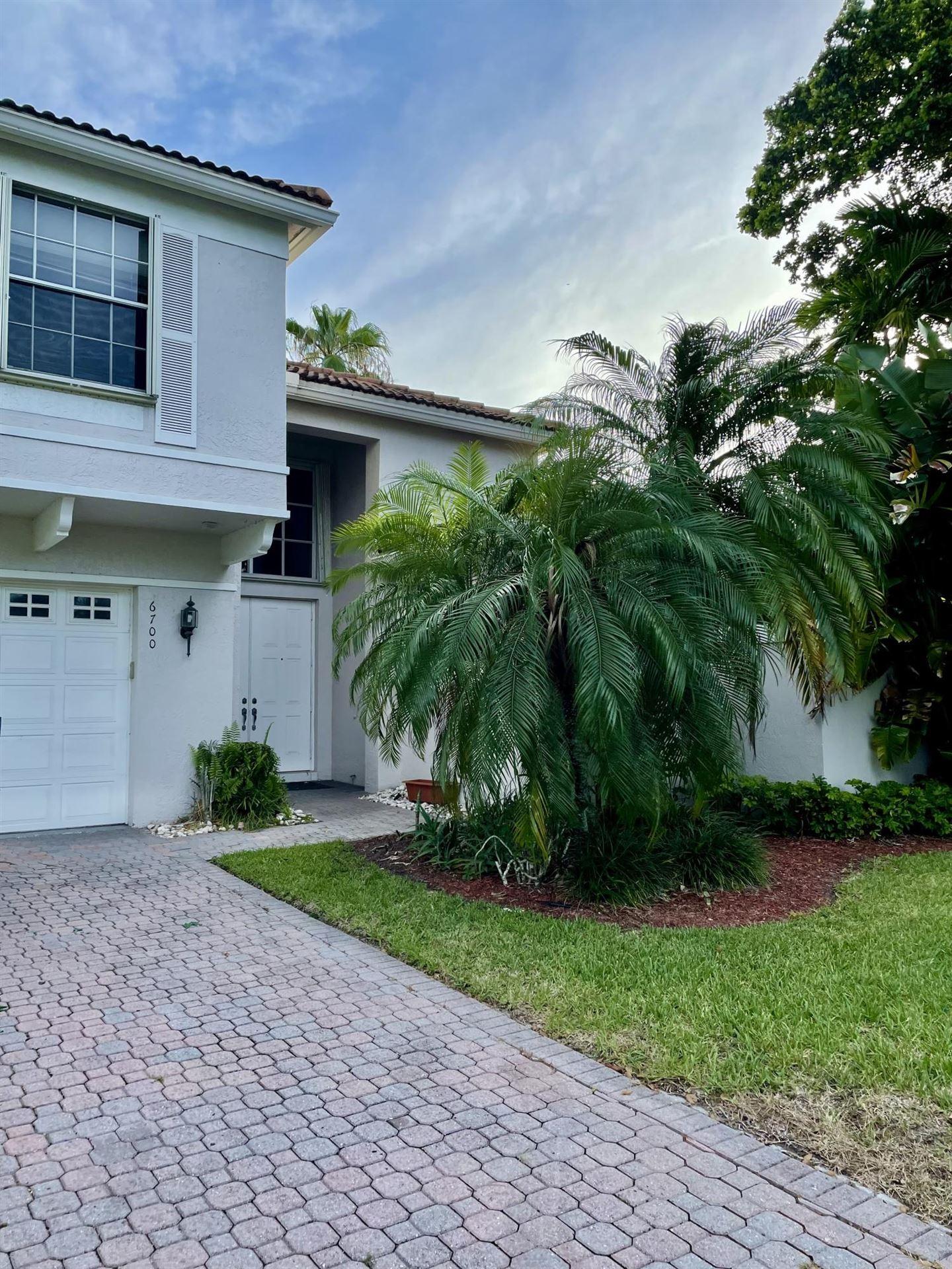 6700 Portside Drive, Boca Raton, FL 33496 - #: RX-10731420