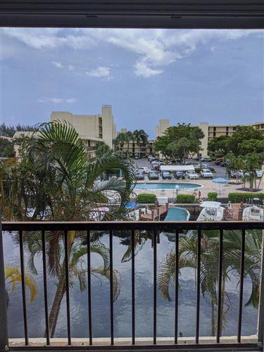 Photo of 4 Royal Palm Way #3040, Boca Raton, FL 33432 (MLS # RX-10638421)