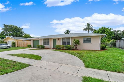 Photo of 1760 SW 10th Street, Boca Raton, FL 33486 (MLS # RX-10645421)