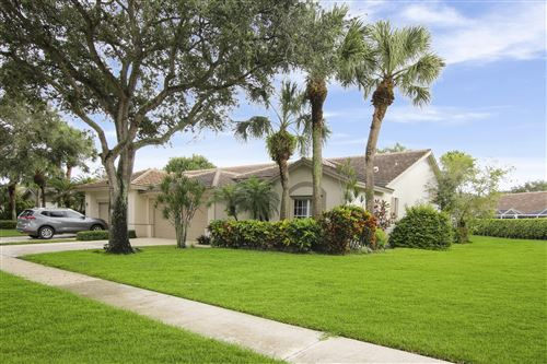 Photo of 7465 Rockbridge Circle, Lake Worth, FL 33467 (MLS # RX-10660421)