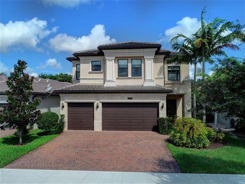 Foto de inmueble con direccion 9529 Eden Roc Court Delray Beach FL 33446 con MLS RX-10663421