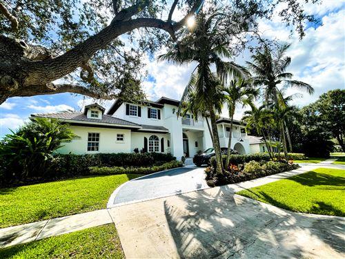 Photo of 2 Firestone Circle, West Palm Beach, FL 33401 (MLS # RX-10725421)