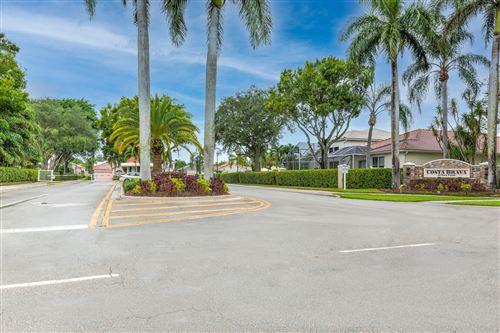 Photo of 6230 Brava Way, Boca Raton, FL 33433 (MLS # RX-10743421)