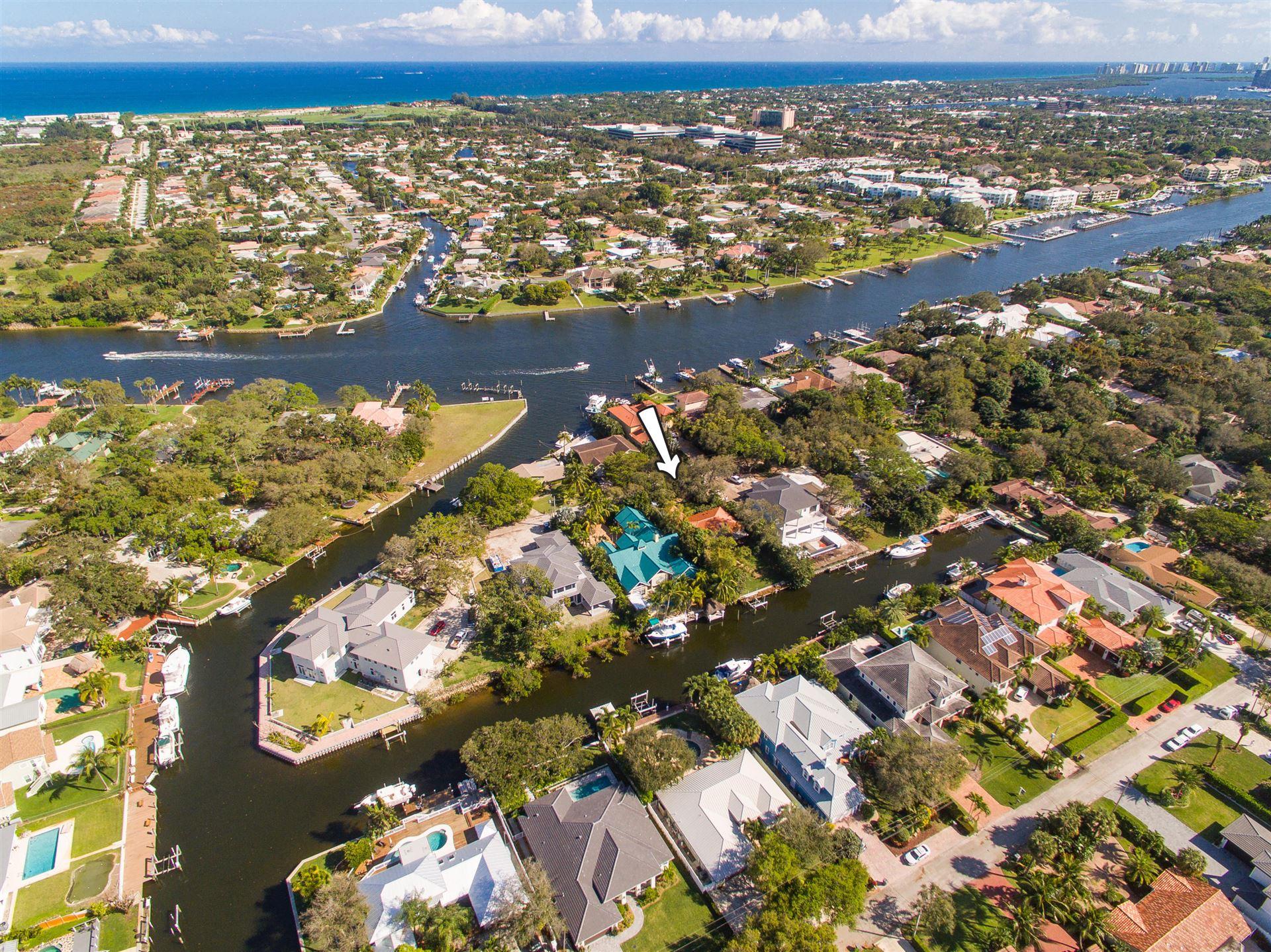 12877 S Shore Drive, Palm Beach Gardens, FL 33410 - #: RX-10594421