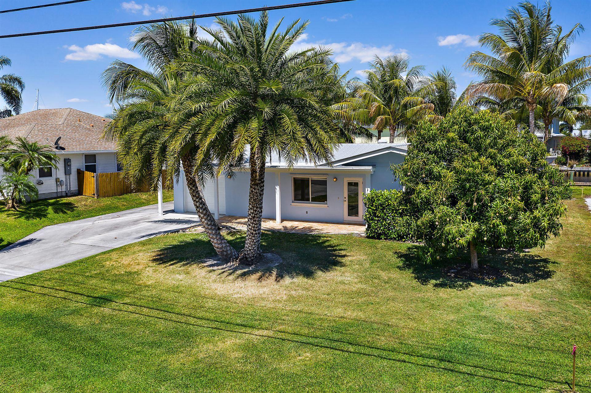 1719 SW Dyer Point Road, Palm City, FL 34990 - #: RX-10614421