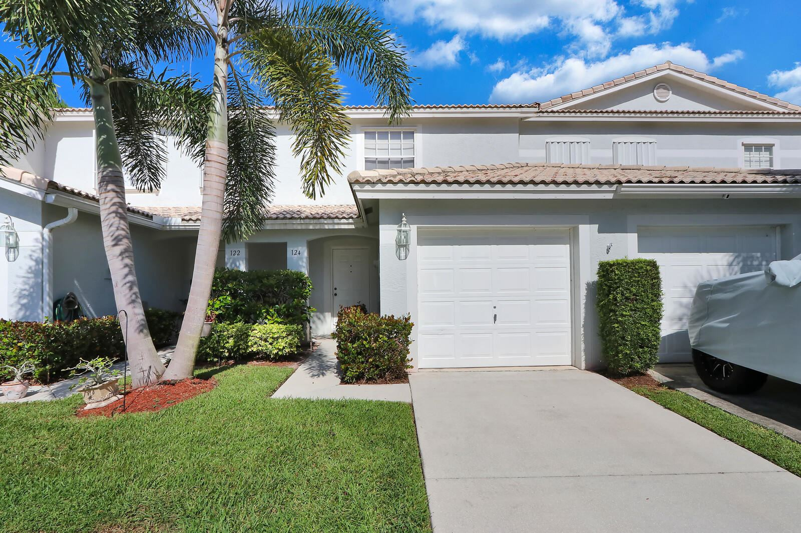 124 Wooden Mill Terrace, Jupiter, FL 33458 - #: RX-10636421