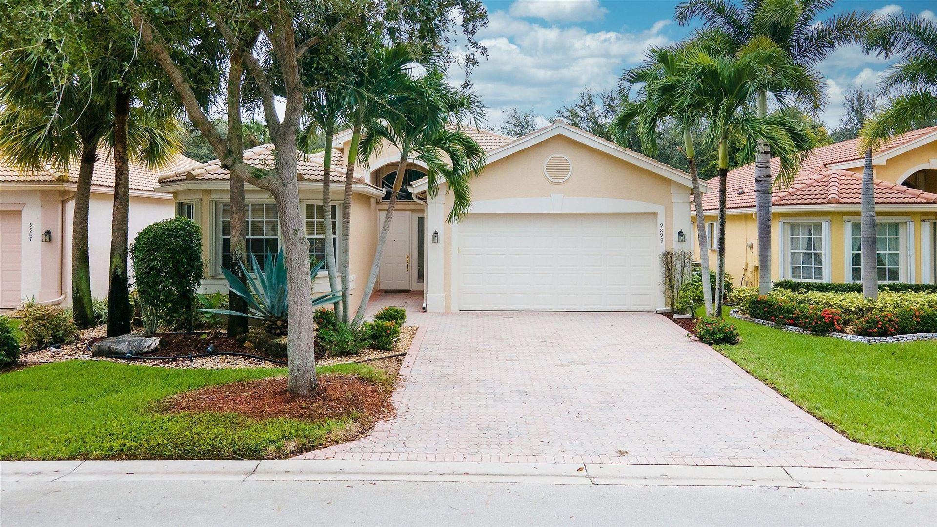 9899 Chantilly Point Lane, Lake Worth, FL 33467 - #: RX-10664421