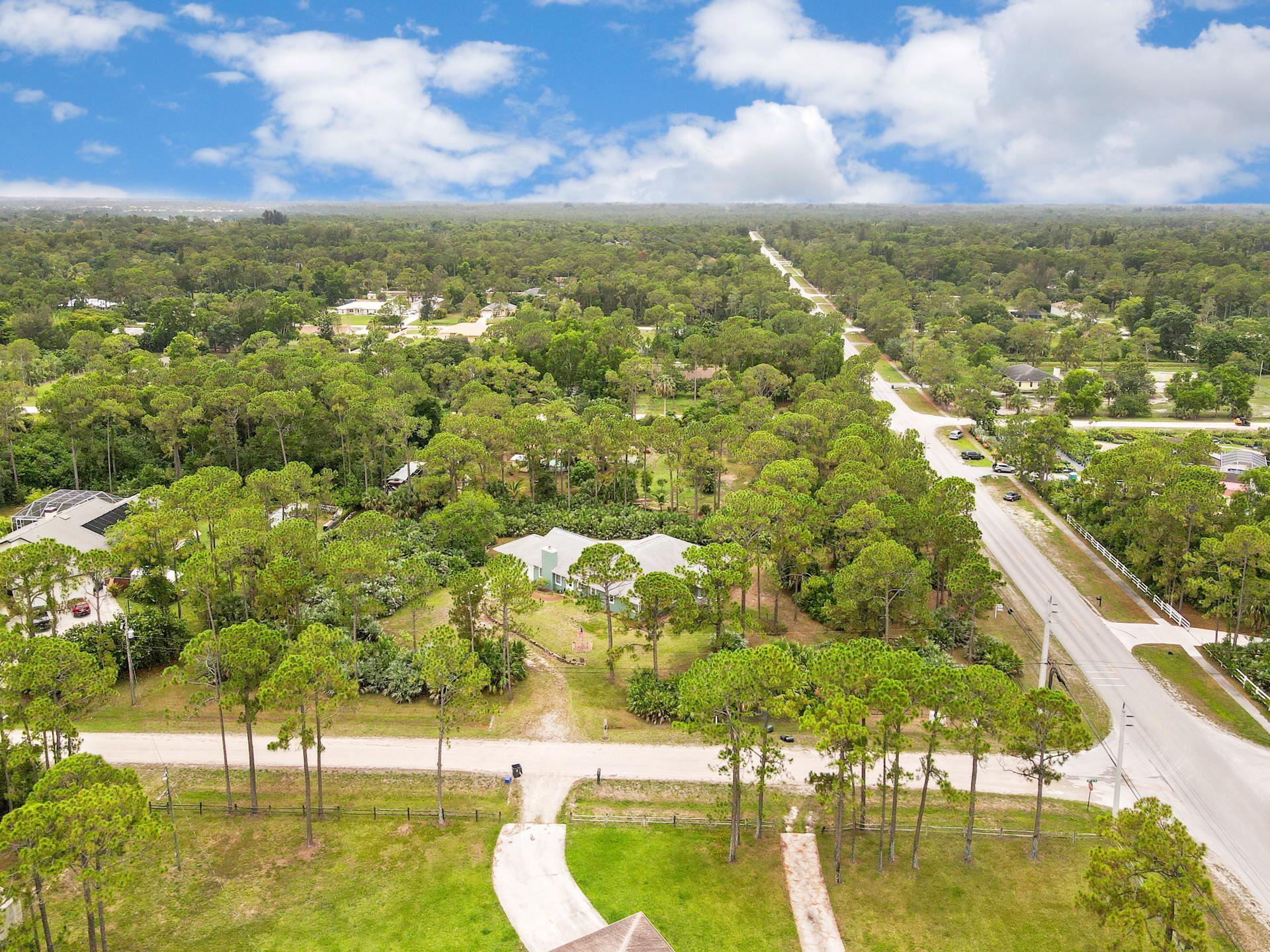 Photo of 13438 49th Street N, The Acreage, FL 33411 (MLS # RX-10726421)
