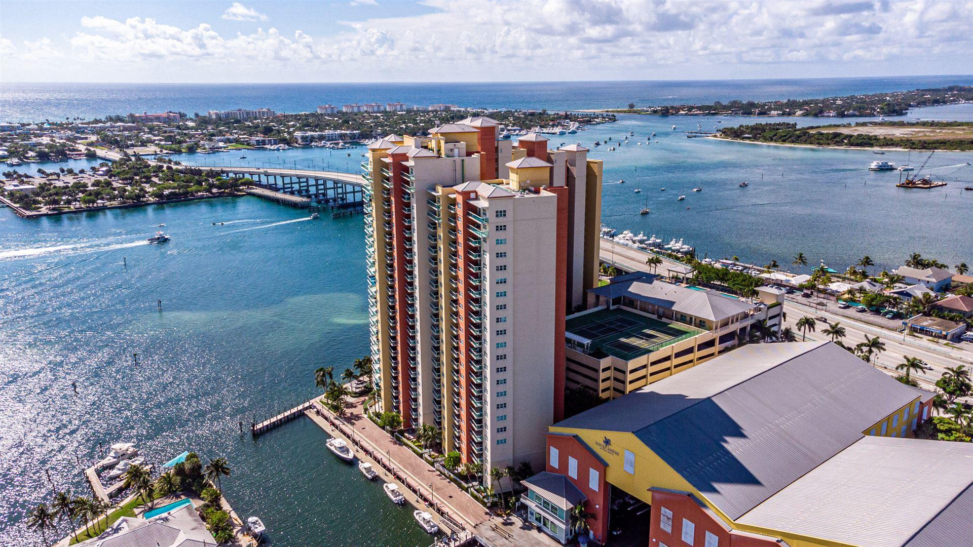 2640 Lake Shore Drive #1409, Riviera Beach, FL 33404 - MLS#: RX-10727421