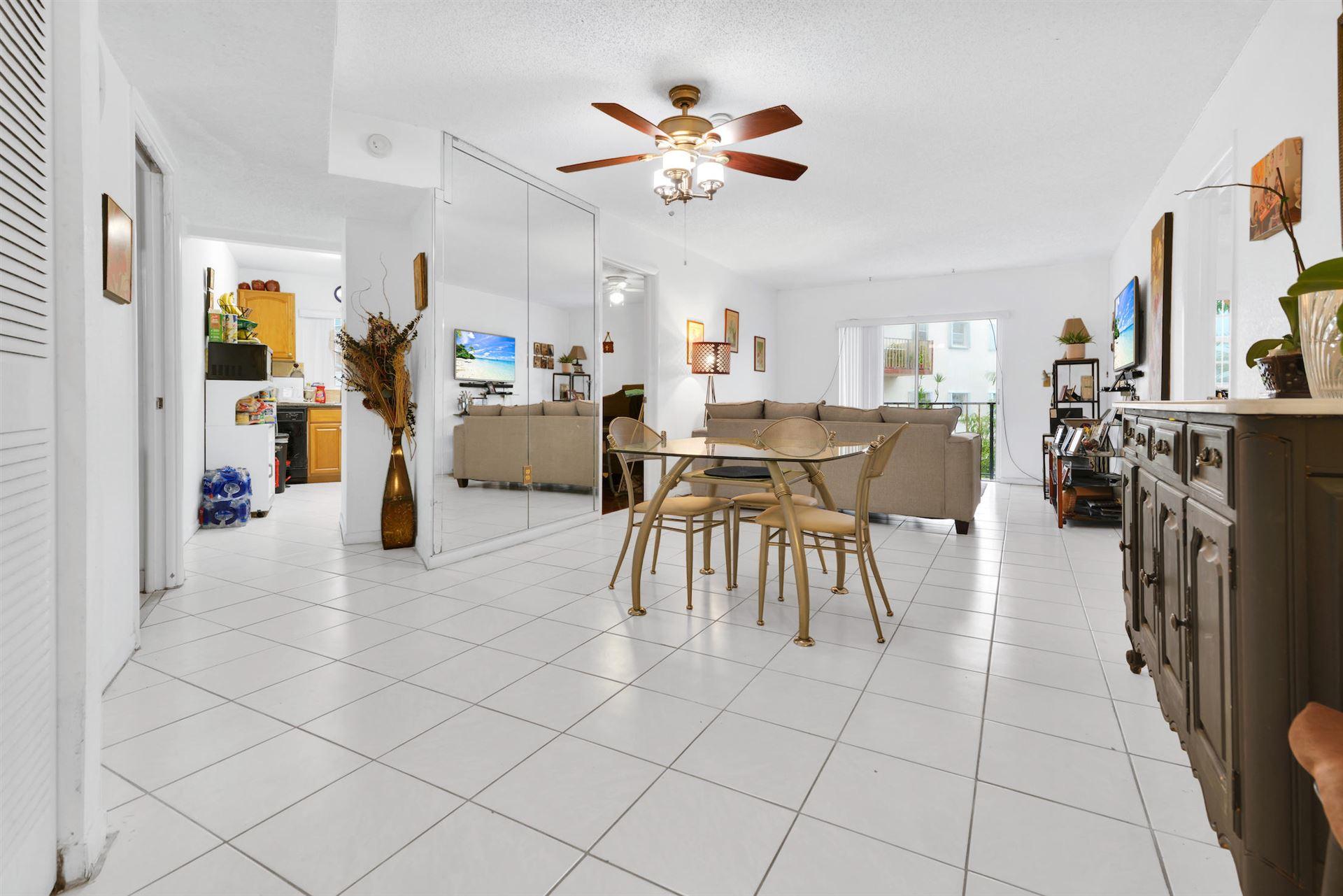 7125 Bonita Drive #206, Miami Beach, FL 33141 - MLS#: RX-10731421