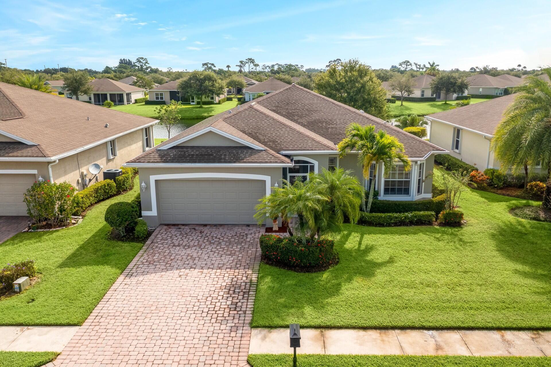 3134 Ashford Square, Vero Beach, FL 32966 - #: RX-10747421