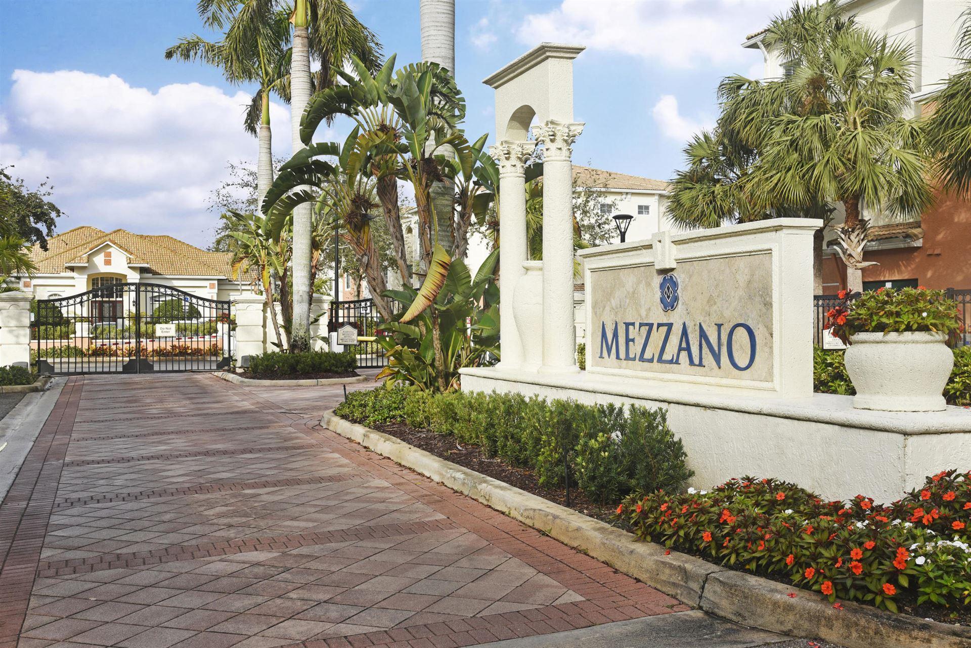 9857 Baywinds Drive #9101, West Palm Beach, FL 33411 - #: RX-10751421