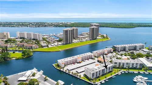 Photo of 21 Yacht Club Drive #403, North Palm Beach, FL 33408 (MLS # RX-10540422)