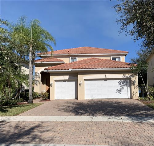 Photo of 784 Cresta Circle, West Palm Beach, FL 33413 (MLS # RX-10602422)