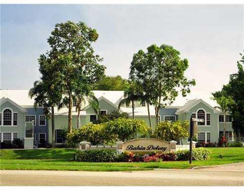 Photo of 1275 Crystal Way #I, Delray Beach, FL 33444 (MLS # RX-10656422)