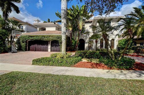 Photo of 9455 Bridgebrook Drive, Boca Raton, FL 33496 (MLS # RX-10680422)