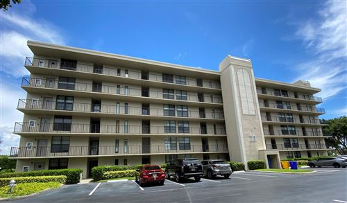 Photo of 21 Royal Palm Way #3040, Boca Raton, FL 33432 (MLS # RX-10727422)