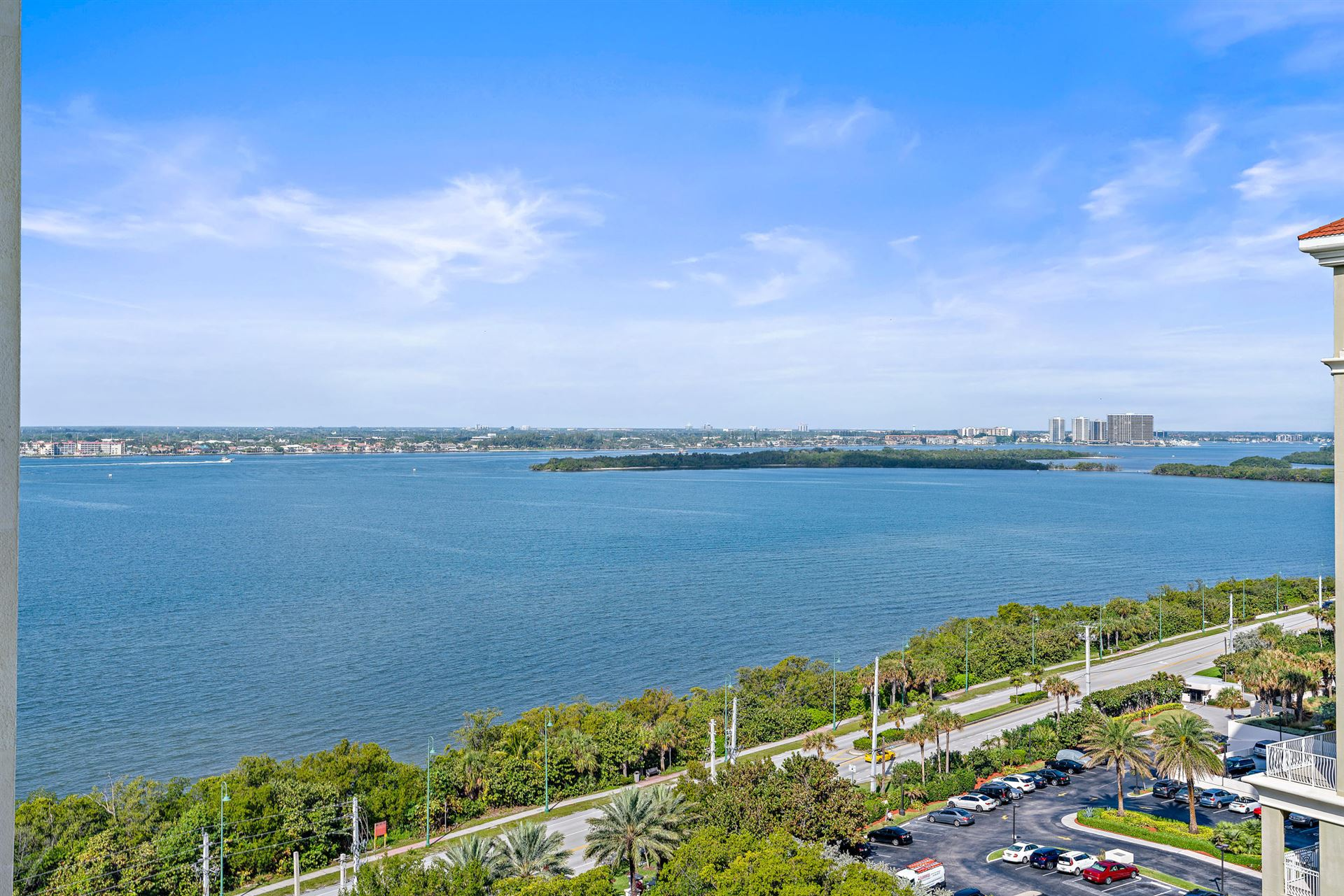 Photo of 5280 N Ocean Drive #12-C, Singer Island, FL 33404 (MLS # RX-10604422)