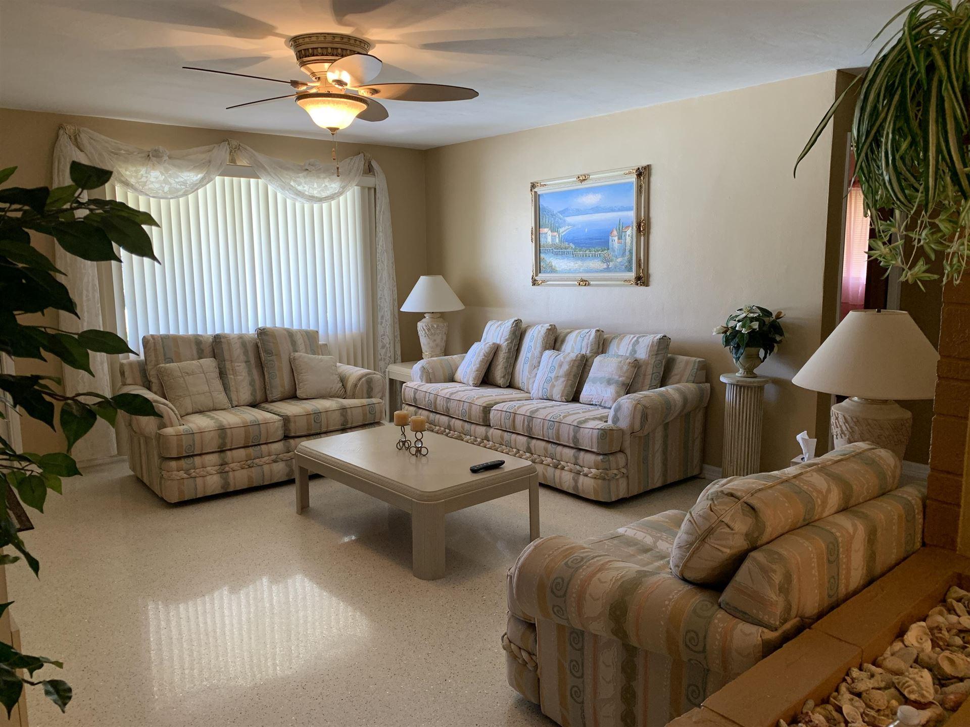 3743 NE 16th Terrace, Pompano Beach, FL 33064 - #: RX-10609422