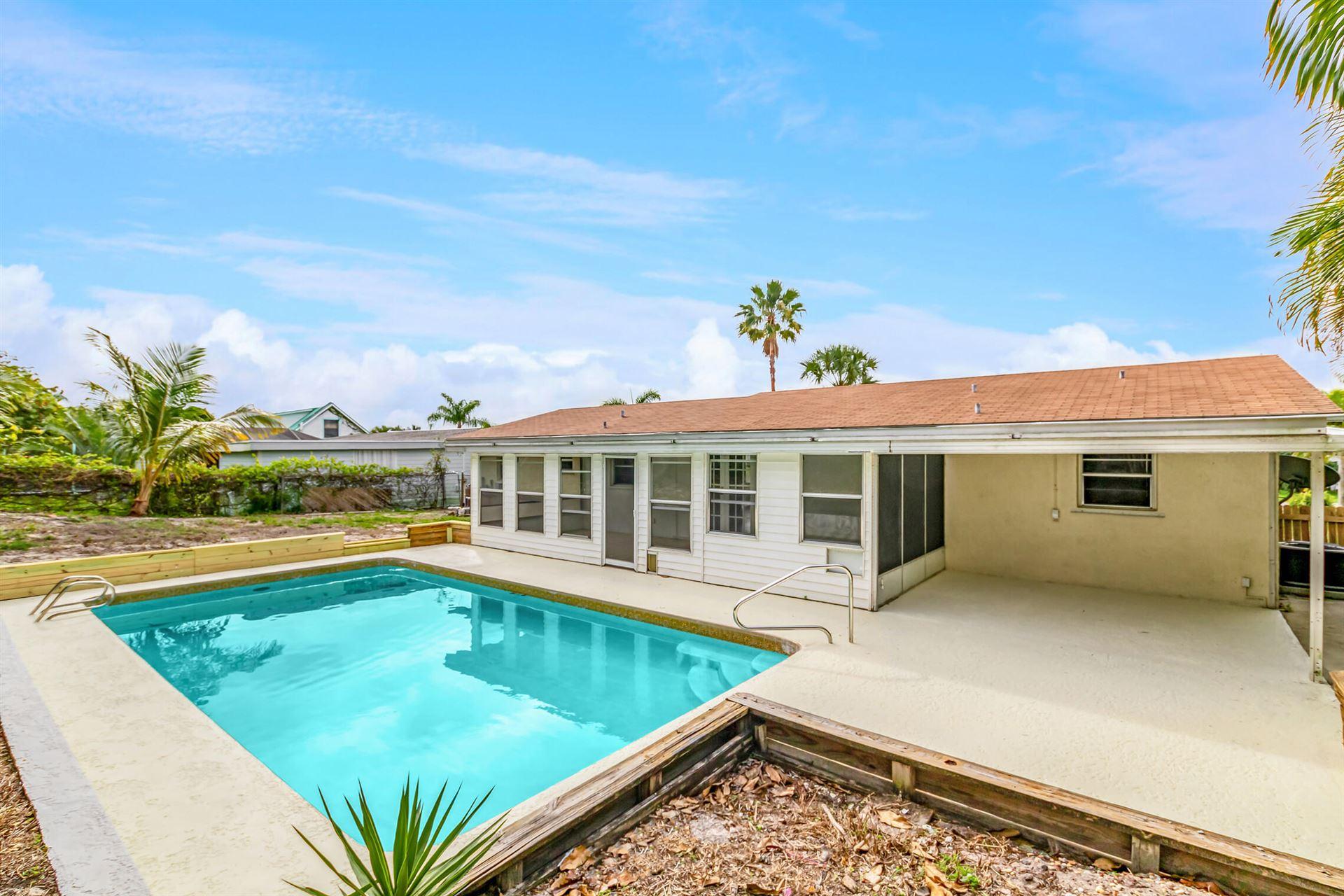 1663 NE 24th Street, Jensen Beach, FL 34957 - #: RX-10697422