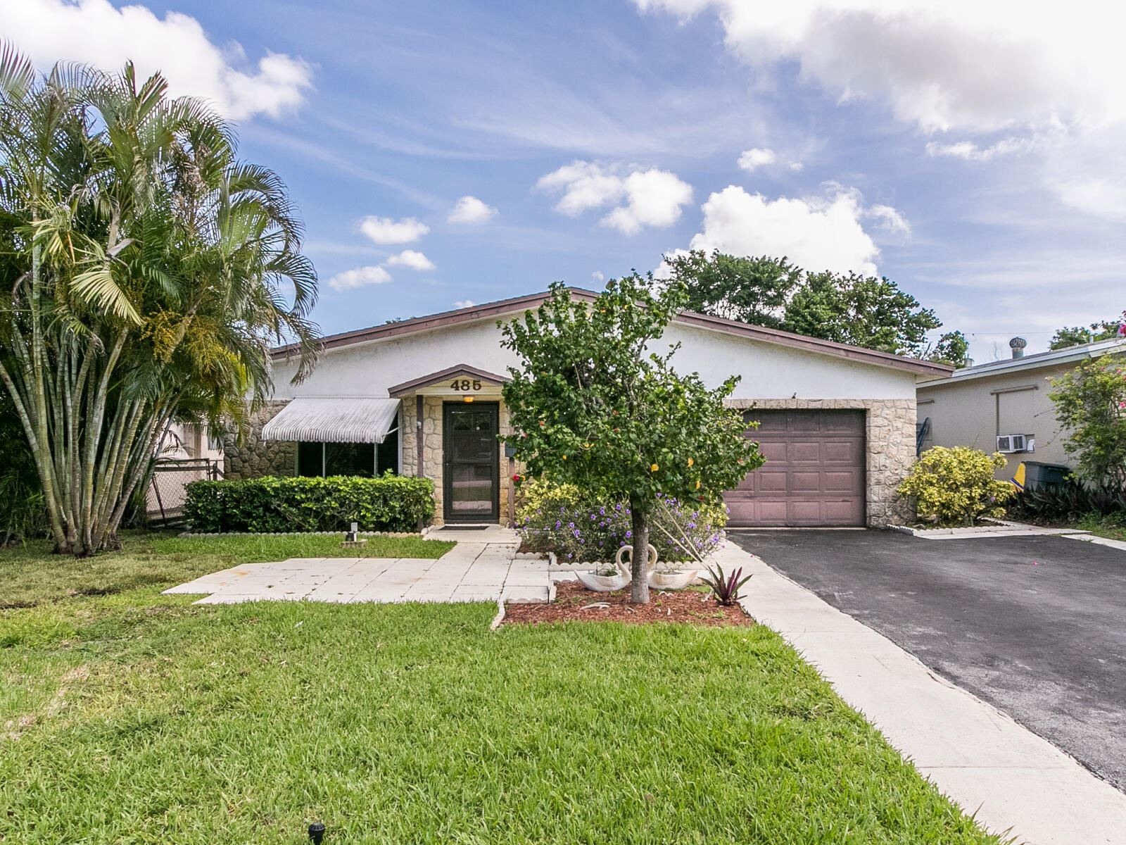 485 SW 1st Street, Boca Raton, FL 33432 - #: RX-10734422