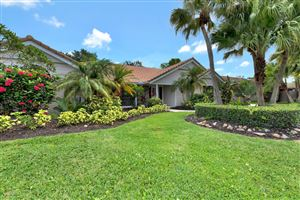 Photo of 11 Dunbar Road, Palm Beach Gardens, FL 33418 (MLS # RX-10541423)