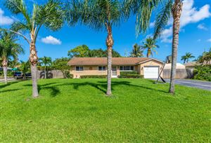 Photo of 4988 Palm Way, Lake Worth, FL 33463 (MLS # RX-10560423)