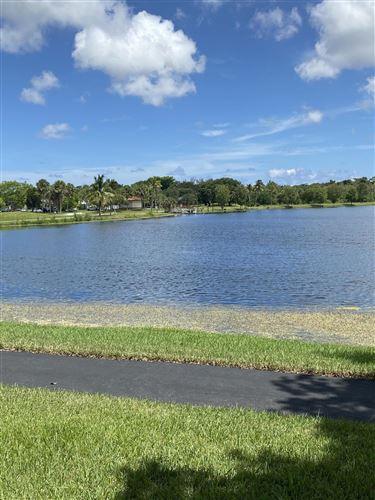 Photo of 2842 S Carambola Circle S #19113, Coconut Creek, FL 33066 (MLS # RX-10645423)