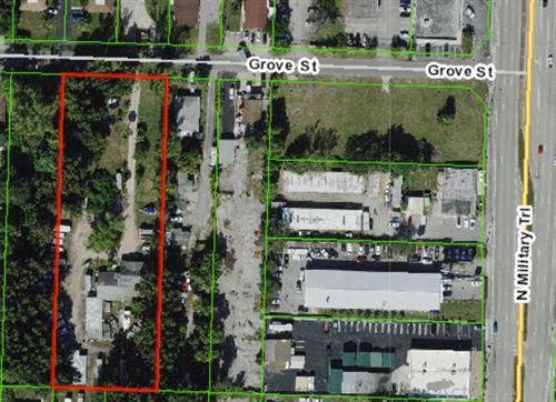Photo of 4610 Grove Street, West Palm Beach, FL 33415 (MLS # RX-10752423)