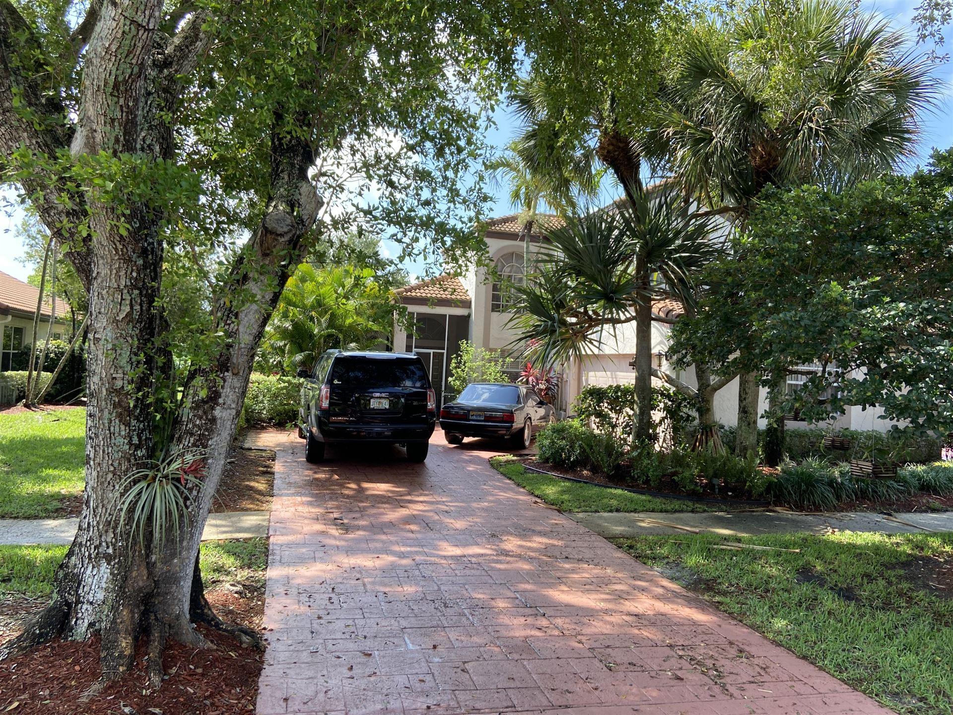 7160 Via Palomar, Boca Raton, FL 33433 - #: RX-10625423