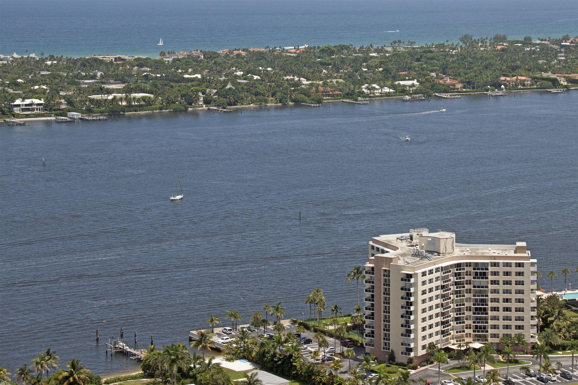2800 N Flagler Drive #309, West Palm Beach, FL 33407 - MLS#: RX-10665423