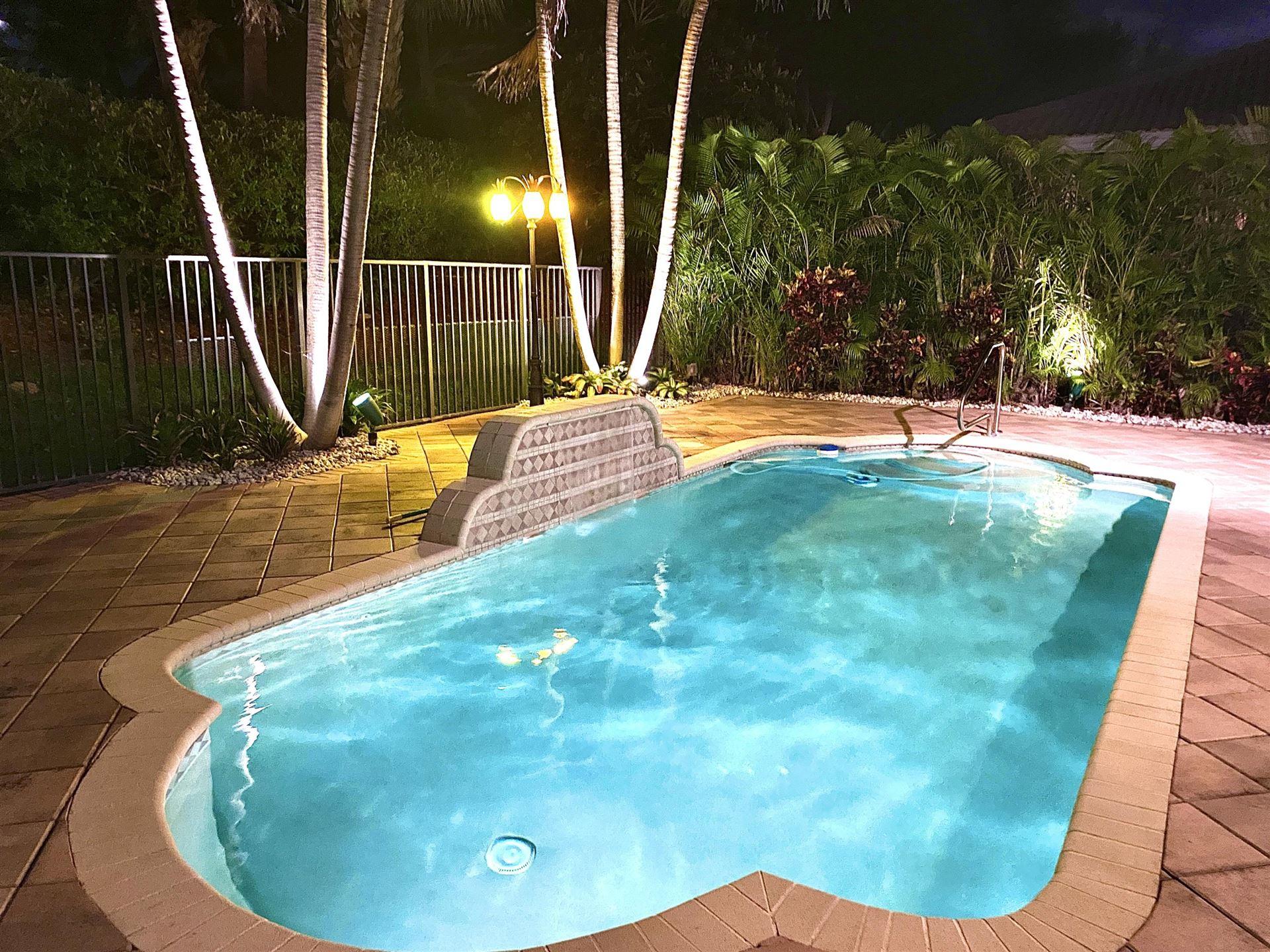 10927 Rock Springs Terrace, Boynton Beach, FL 33437 - #: RX-10671423