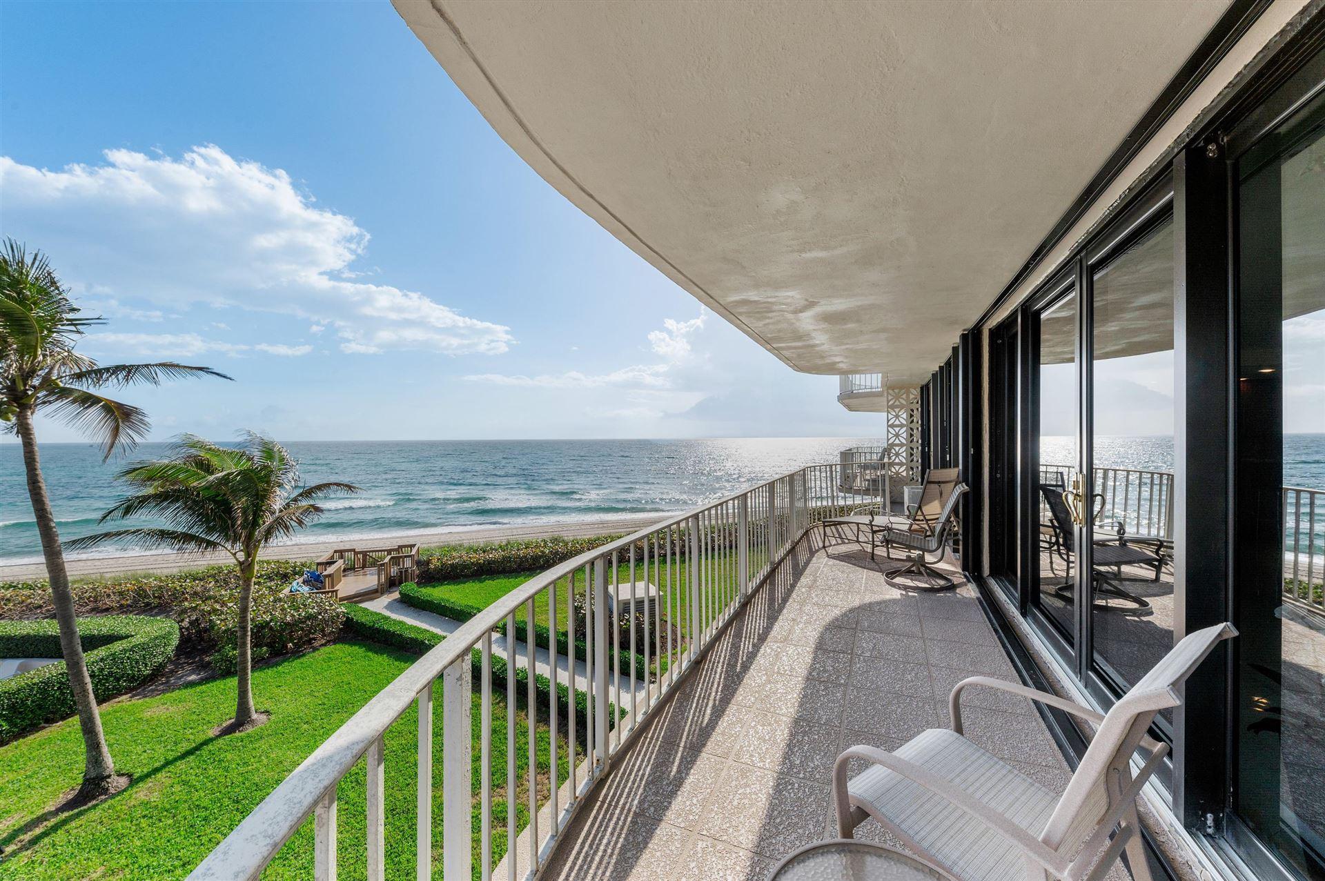 3400 S Ocean Boulevard #3cii, Palm Beach, FL 33480 - #: RX-10693423