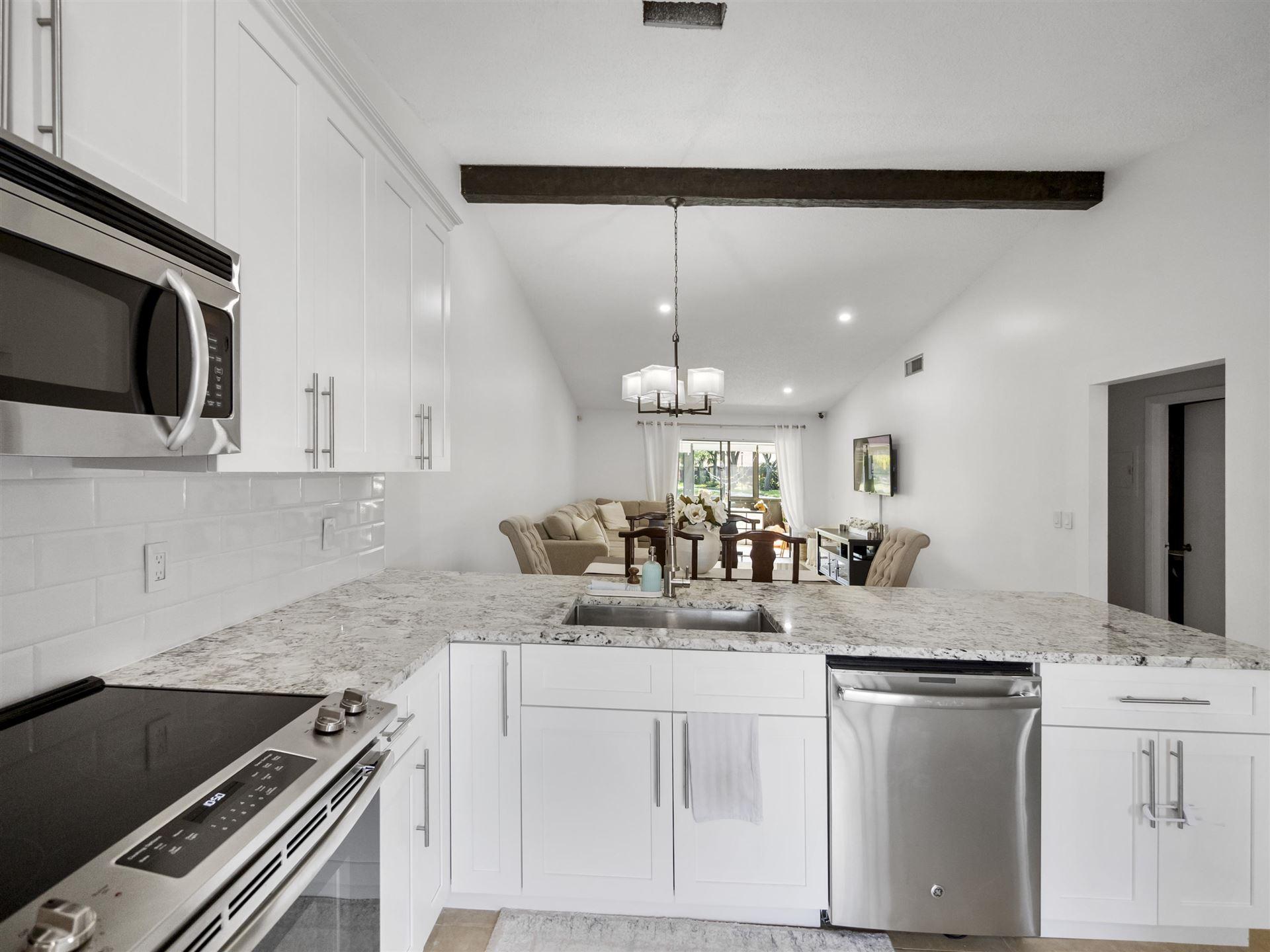 1026 Green Pine Boulevard #D, West Palm Beach, FL 33409 - MLS#: RX-10711423