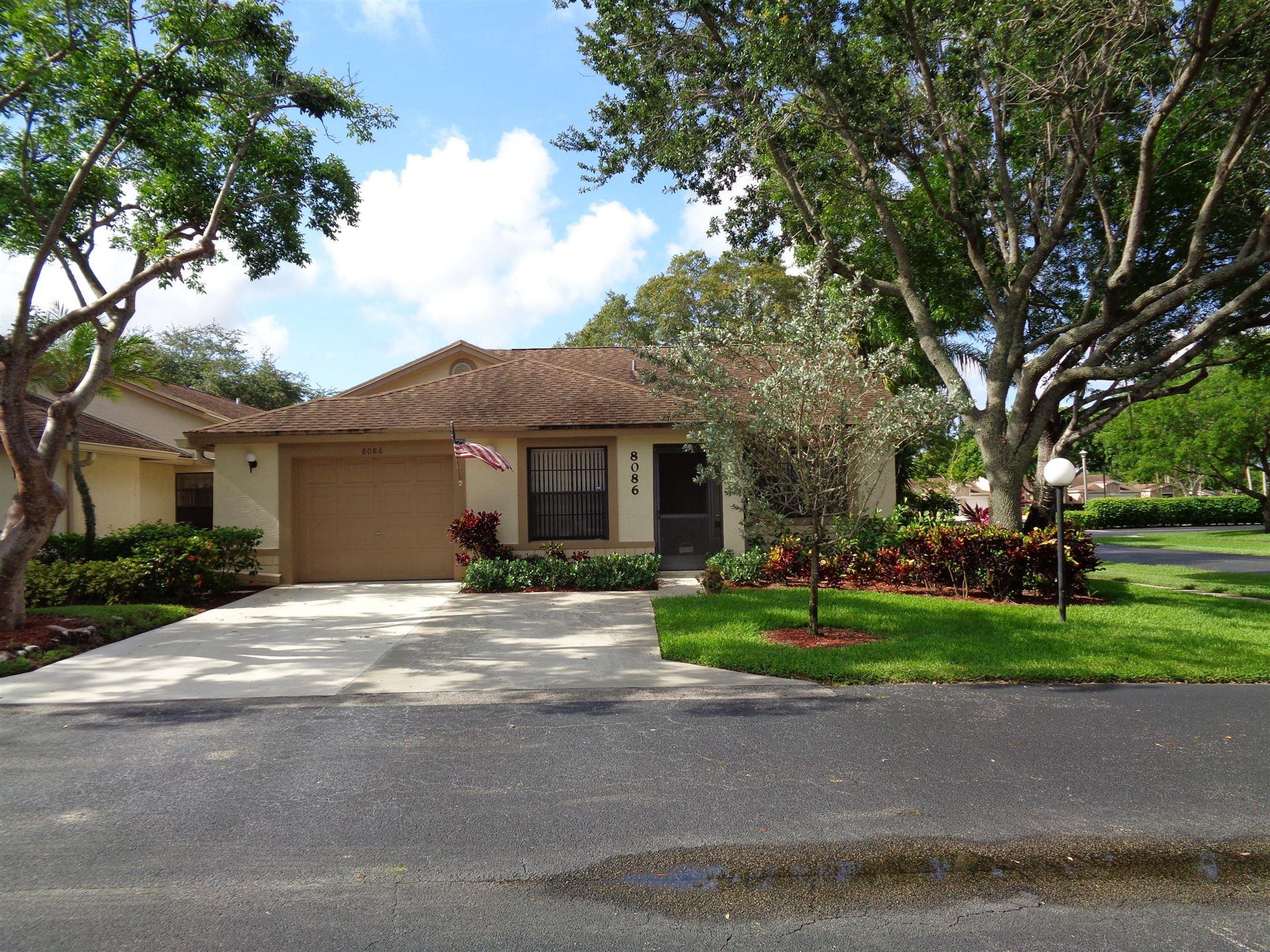 8086 Summerview Terrace #B, Boca Raton, FL 33496 - MLS#: RX-10716423