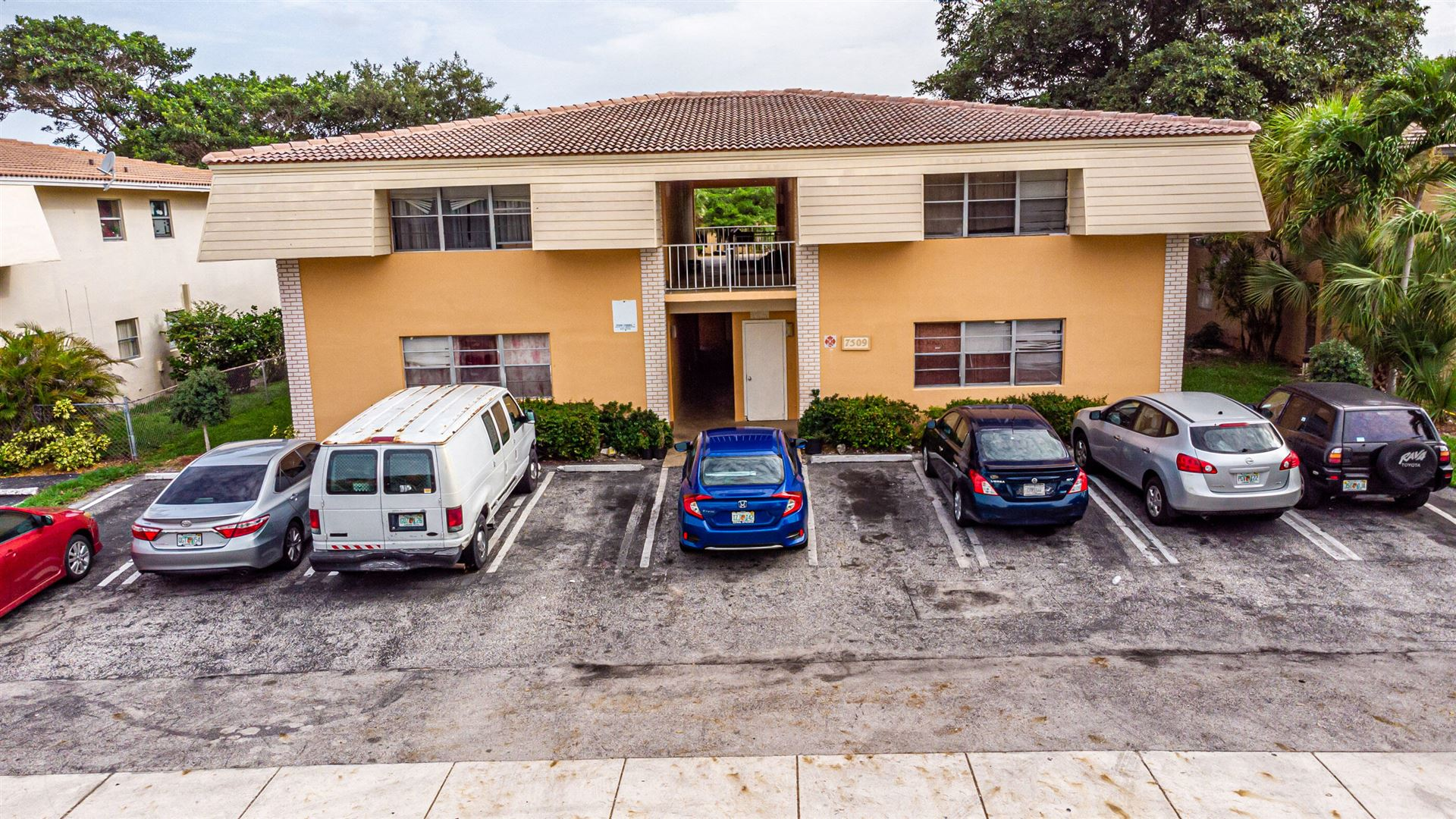 7509 NW 44th Court, Coral Springs, FL 33065 - MLS#: RX-10726423