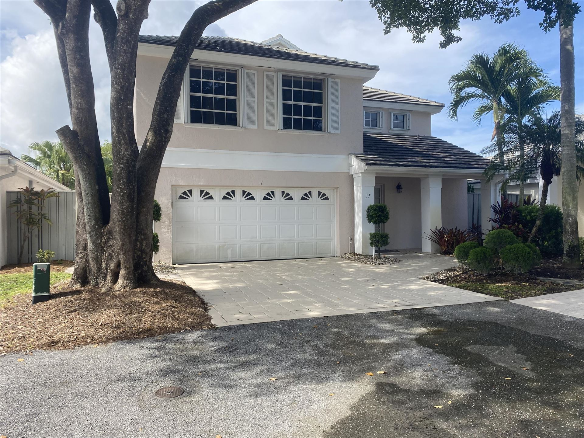 17 Commodore Place, Palm Beach Gardens, FL 33418 - MLS#: RX-10733423