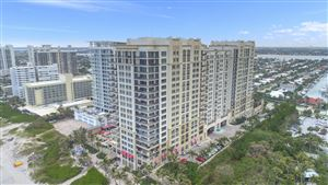 Photo of 3800 N Ocean Drive #1651, Singer Island, FL 33404 (MLS # RX-10538424)
