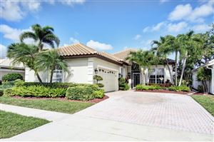 Photo of 7743 Doubleton Drive, Delray Beach, FL 33446 (MLS # RX-10549424)