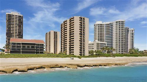 Photo of Listing MLS rx in 4200 N Ocean Drive #2-803 Singer Island FL 33404