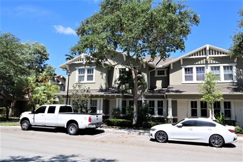 Photo of Listing MLS rx in 580 Pacific Grove Drive #2 West Palm Beach FL 33401
