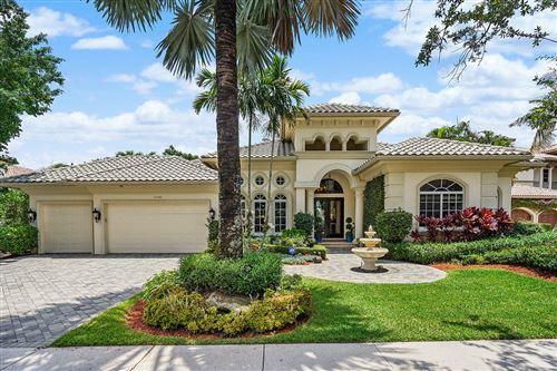 Photo of 17582 Middle Lake Drive, Boca Raton, FL 33496 (MLS # RX-10627424)