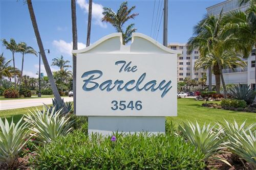 Photo of Listing MLS rx in 3546 S Ocean Boulevard #718 South Palm Beach FL 33480