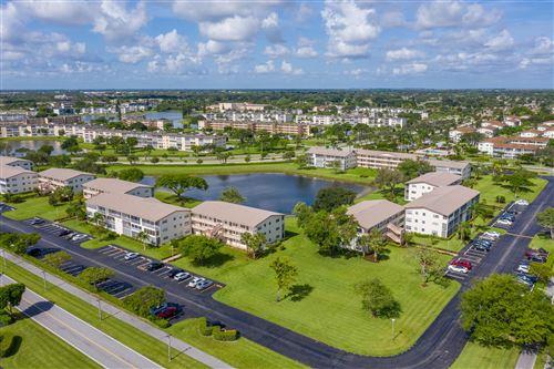 Photo of 67 Preston B, Boca Raton, FL 33434 (MLS # RX-10643424)