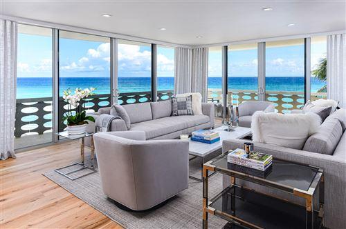 Photo of 100 Sunrise Avenue #502, Palm Beach, FL 33480 (MLS # RX-10656424)
